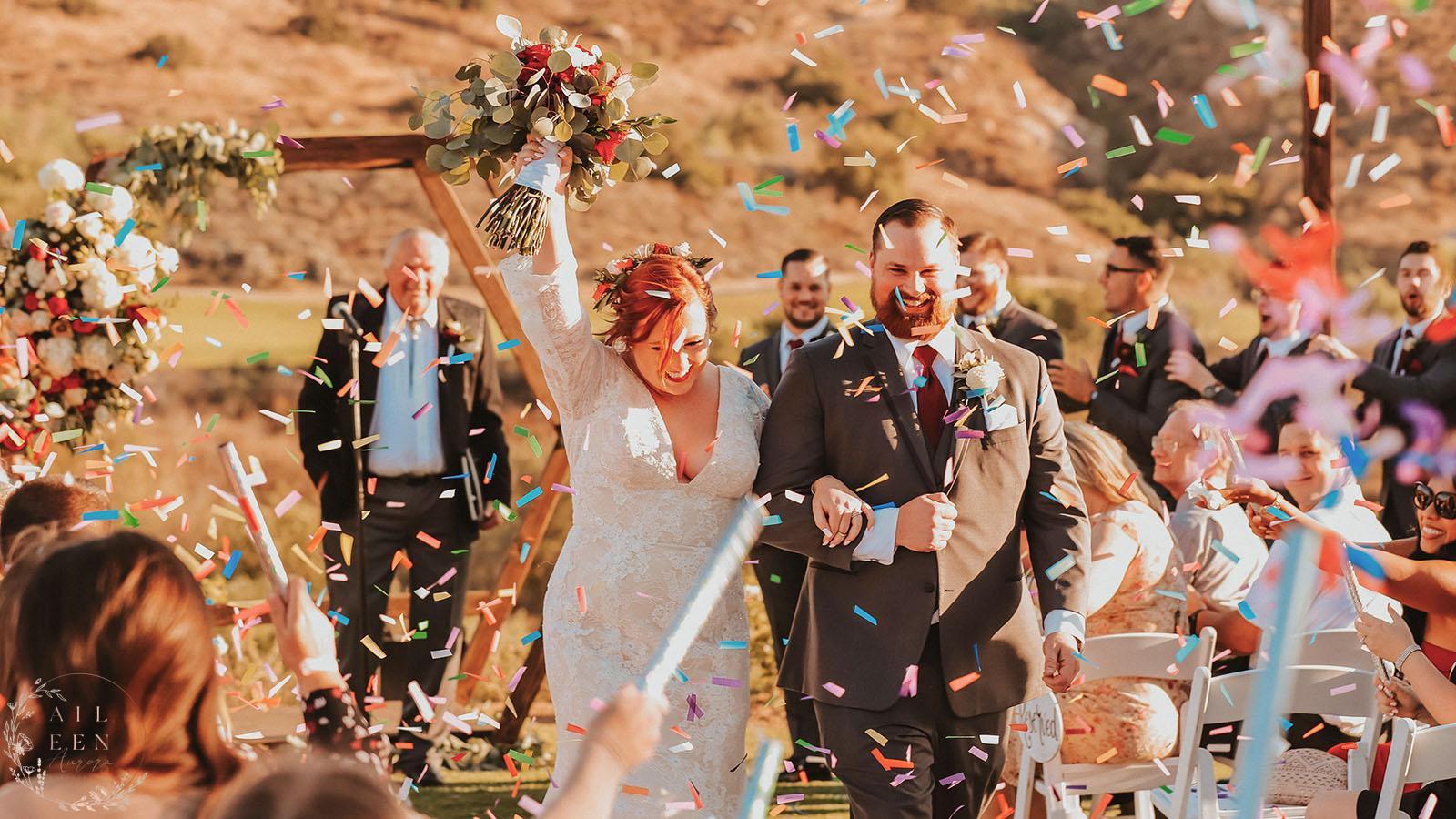 Norco Wedding 1