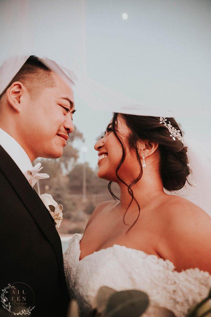 Fullerton Wedding 2